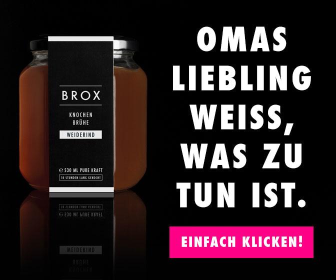 Brox-Kraftbrühen